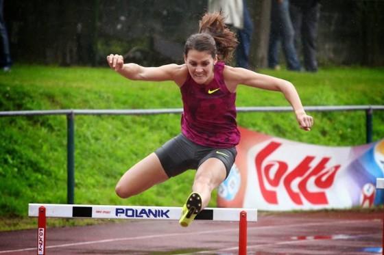 Anneri Ebersohn - Europe 2014